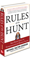 rules of the hunt book lg