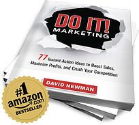 doitmarketing book amazon bestseller top business books best marketing books