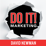 Do it marketing podcast logo