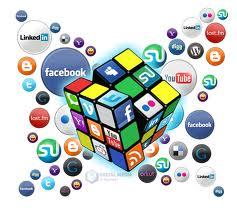 integrate email marketing social media marketing