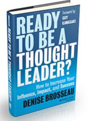 marketing speaker thought leader